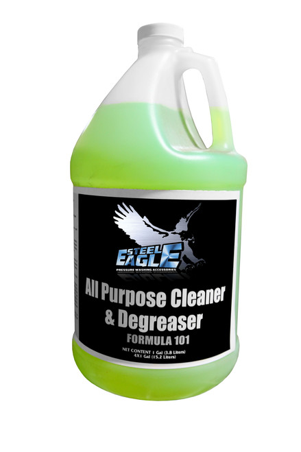 All Purpose Cleaner and Degreaser Liquid | Formula 101