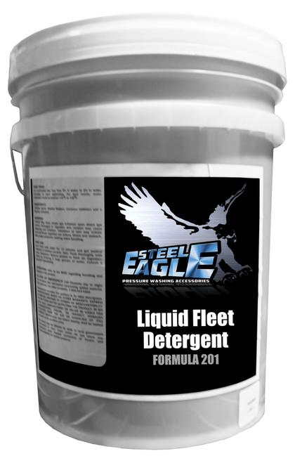 Fleet Detergent Liquid | Formula 201