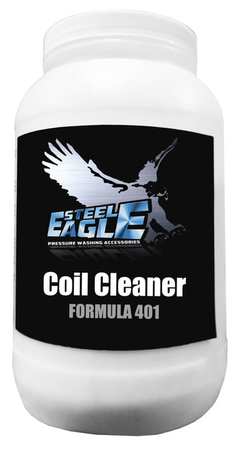 Coil Cleaner Powder | Formula 401