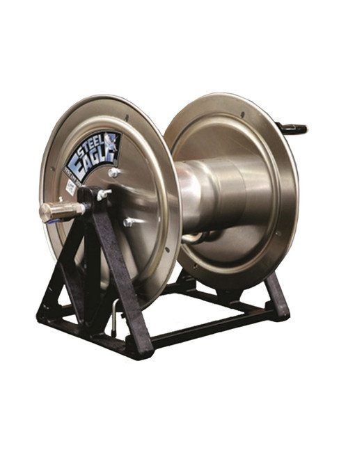 """8"""" Stainless Steel Reel-CLEARANCE"""