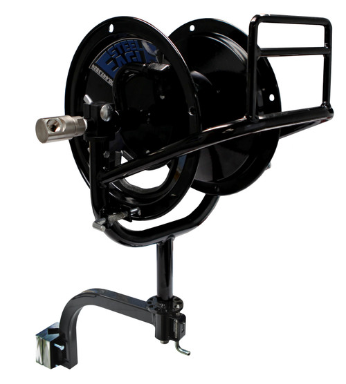 100' Swivel Reel | Mount Block Kit