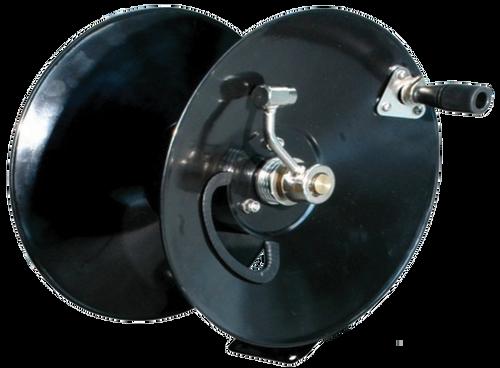 "150' Hose Reel | 5000 PSI  | 3/8"" Plumbing"