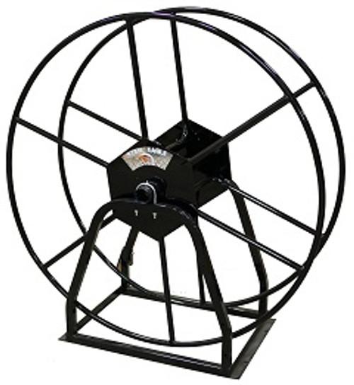 Vacuum Hose Reel 150'