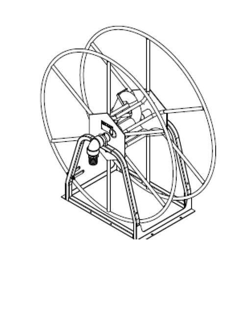 Conversion Kit for Live Vacuum
