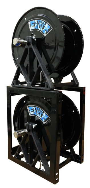 Hose Reel Stack Kit