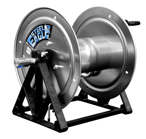 "22"" Soft Wash Hose Reel"