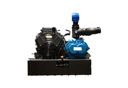 FURY 2400 CVU | 35HP Vanguard Electric Start | 3114