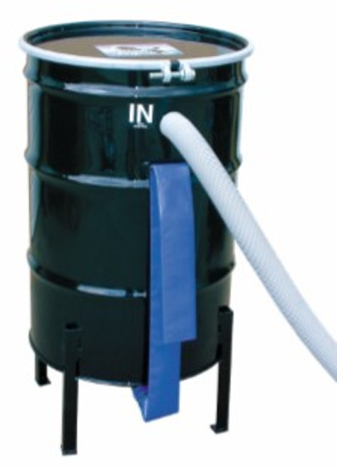 Primary Seperation Tank Filtration System