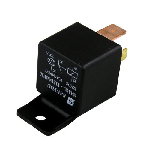 (03-312025) RELAY 70 AMP 12 V DC