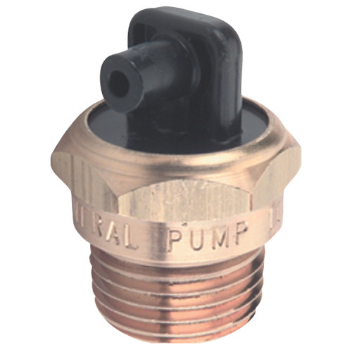 "(05-112400) THERMAL RELIEF VALVE 1/2"" MNPT 145 DEG."