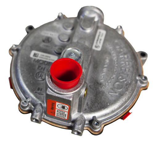 (05-161130) VALVE REG LP TO MOTOR