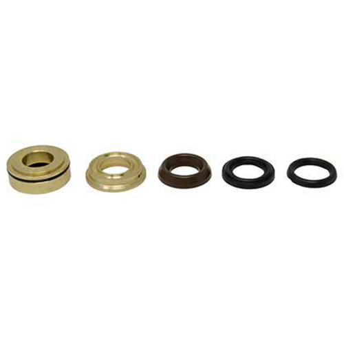 (08-131318) 75-SERIES PACKING W/ BRASS FITTINGS