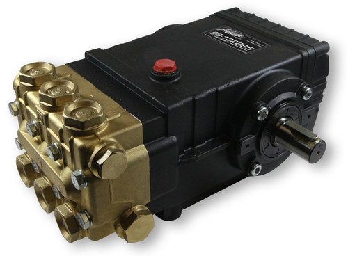 (08-132295) PUMP 5 GPM 3500 PSI