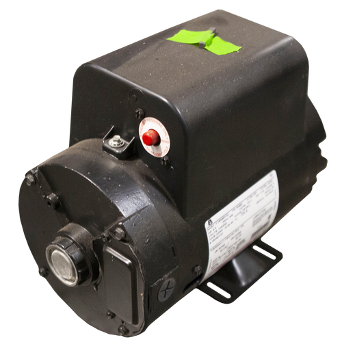 (09-123500) ELECTRIC MOTOR 2HP 1PH 120/230