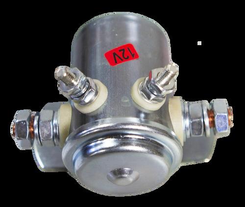 (09-501342) GAS COMPONENT 12V SOLENOID