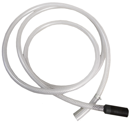 "(E01-0020) 8"" SOAP HOSE ASSY (7' FOOT)"