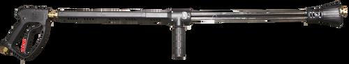 (E04-0261) TRIGGER GUN 10 GPM 5000 PSI