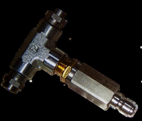 (KHZ-0006) T-NOZZLE KIT