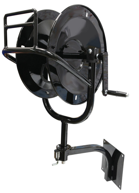 200' Swivel Reel | Wall Mount