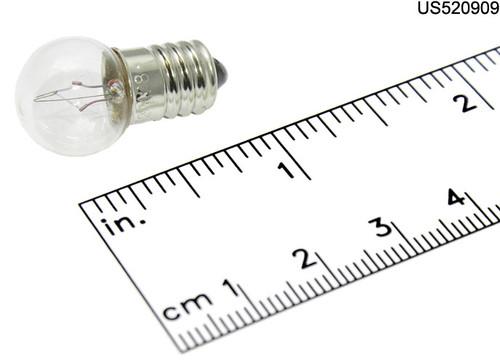 AML428 LAMP 12V .2A FOR EMERG LIGHT KM786195