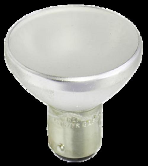 GBF/TF LAMP HALOGEN REFLECT 20W 12V DC BAY TUFF