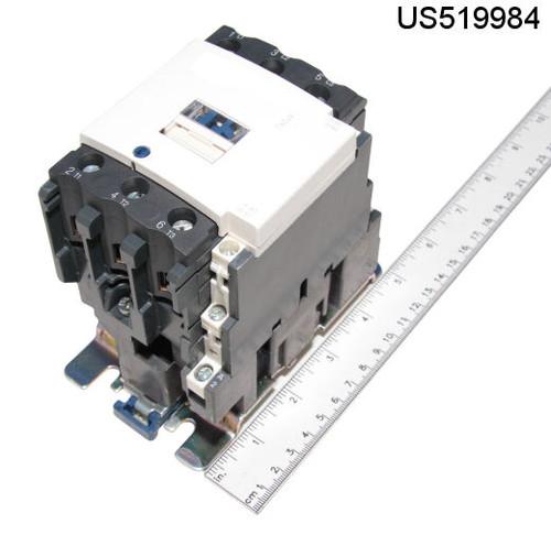 LC1-D401M7 CONTACTOR 3P 220VAC COIL 40AMP 1NO/1NC