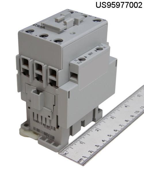 100-C30KD01 CONTACTOR 3P 600VAC 25AMPS