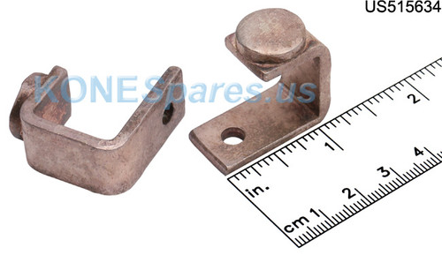 10077-01 ARMOR CONTACT ARM STATIONARY