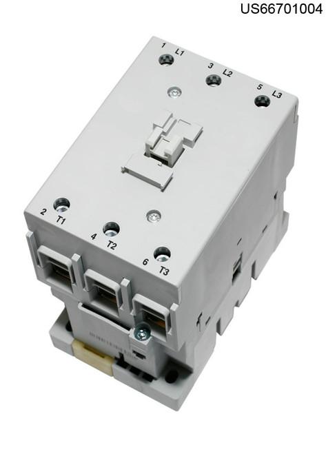 100-C60D00 CONTACTOR 3P 120VAC 60 AMP