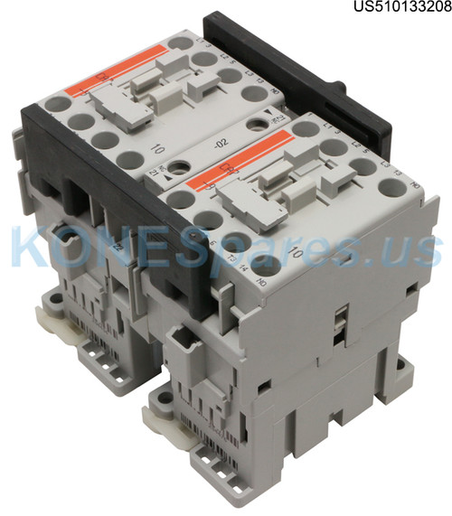 8965-R06S1-208 CONTACTOR HOIST 208/220V OPEN