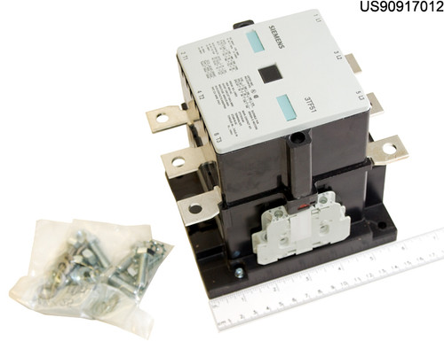 3TF5111-OAK6 CONTACTOR 3P 120VAC 140AMP