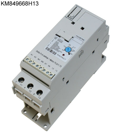 150-C16NCD ALLEN BRADLEY SOFT STARTER SMC-3 5.3-16A 600V