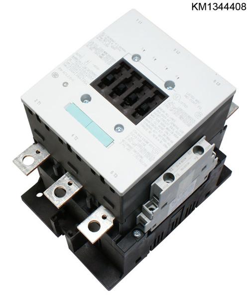 3RT1056-6AF36 CONTACTOR 3P 120VAC 135AMP 100HP