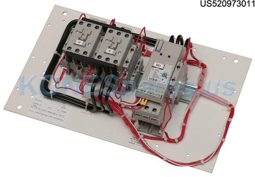 1000K-520973011 STARTER ESC 1SPD 208/575V 16/33A W/SS