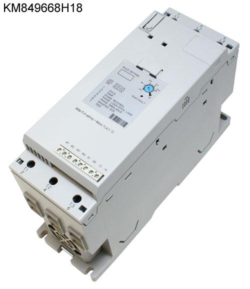 150-C43NCD ALLEN BRADLEY SOFT STARTER SMC-3 14.3-43A 600V 120V