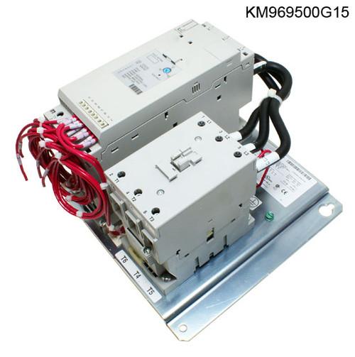 150-E104NCA-FC SOFT STARTER SMC 230V 104A