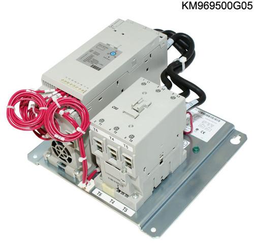 150-E104NCE-FC SOFT STARTER SMC 120V 104A