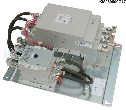 150-E234NCA-FC SOFT STARTER SMC 230V 234A
