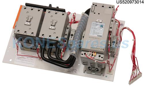 1000K-520973014 STARTER ESC 1SPD 208/575V 34/70A W/SMC-3