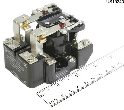 3TX7130-ODH13 RELAY POWER 240VAC DPDT