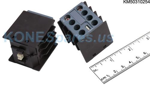 3RH2911-1HA01 Auxiliary Switch Block 1 NC