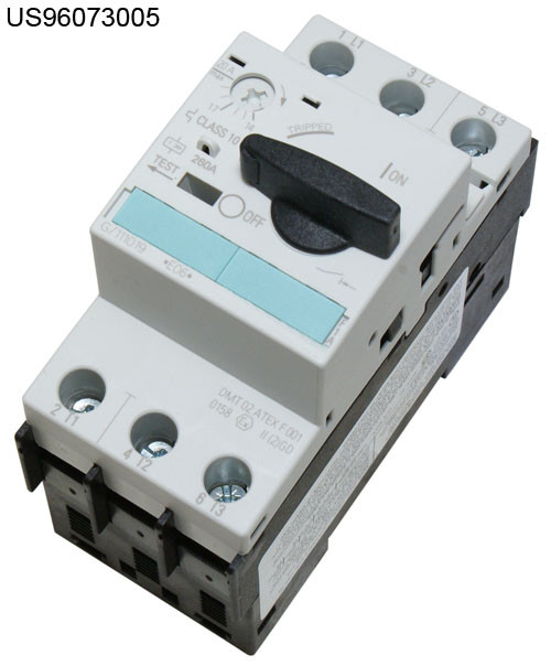 3RV10214BA10 DISCONNECT RANGE:14-20A