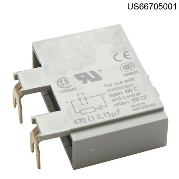 100-FSC280 SUPPRESSOR TRANSIENT 120V
