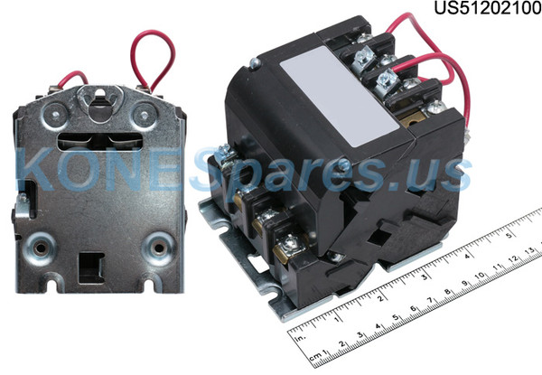 40DP32AA CONTACTOR 3P SZ1 INNOV 27A