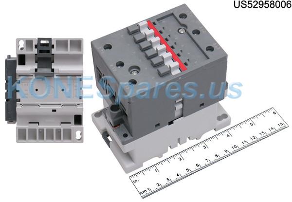 S271-K6 CIRCUIT BREAKER 1POLE 6A