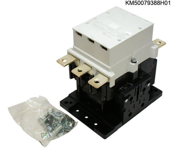 CK09BE300 CONTACTOR 150HP 192A 3P 120VAC