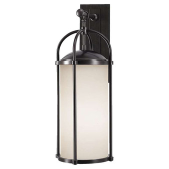 1 - Light Wall Lantern,Espresso,Wall Sconce,Feiss Lighting