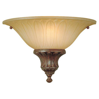1 - Light Sconce,British Bronze,Bath & Vanity,Feiss Lighting