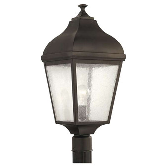1 - Light Post,Oil Rubbed Bronze,,Feiss Lighting