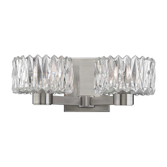 Hudson Valley Lighting 2172 Anson 2 Light Bath Bracket